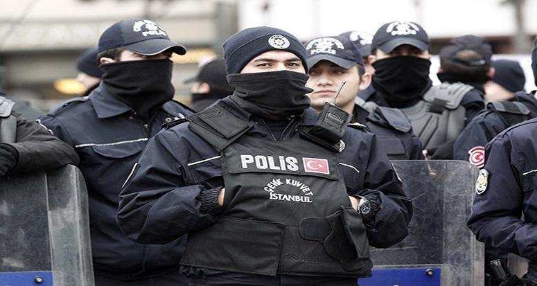 Emniyet Müdürlüğü Binasına Saldırı: 4 PKK'lı öldürüldü