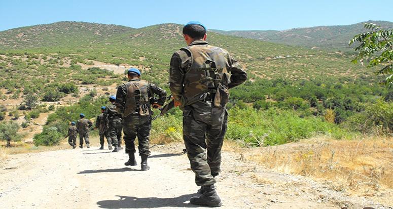 Valilik açıkladı: PKK köşeye sıkıştı