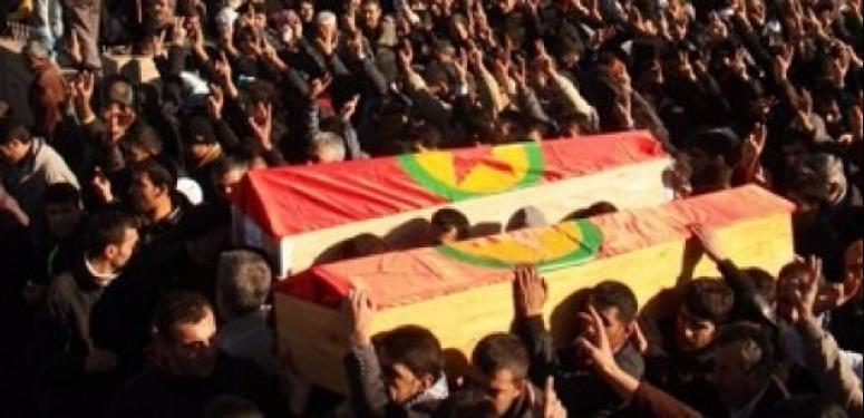 Tabuttan PKKlı yönetici çıktı!