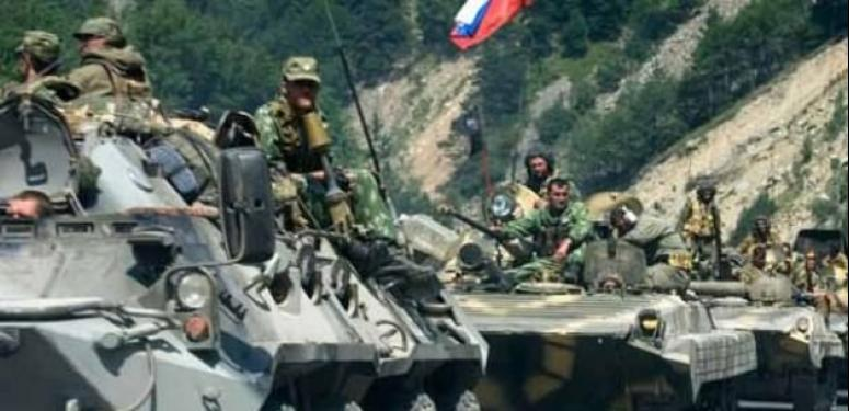 ''Suriye'de 700 Rus askeri var''