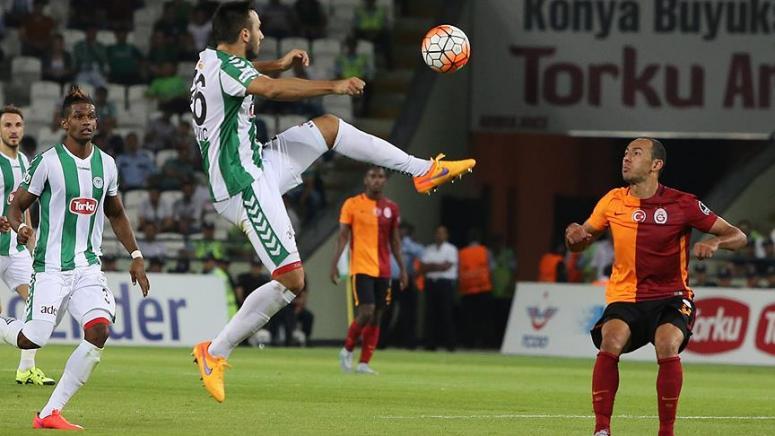 Galatasaray artık LİG'de kayıp istemiyor!