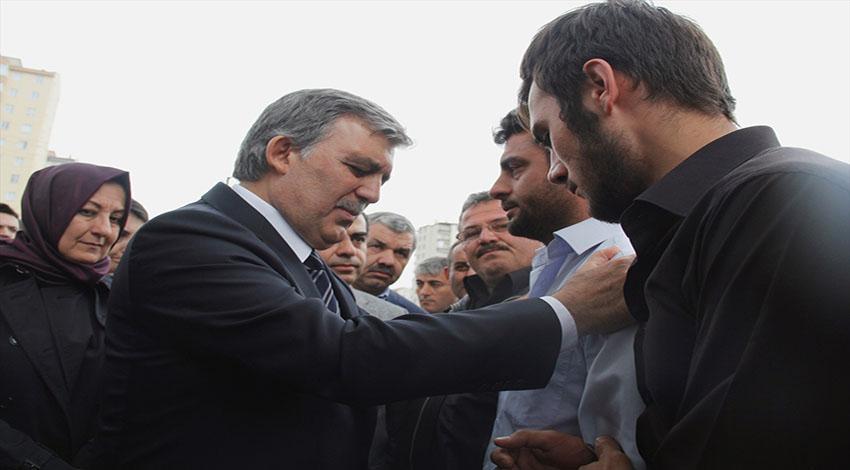 Abdullah Gül'ü üzen haber!