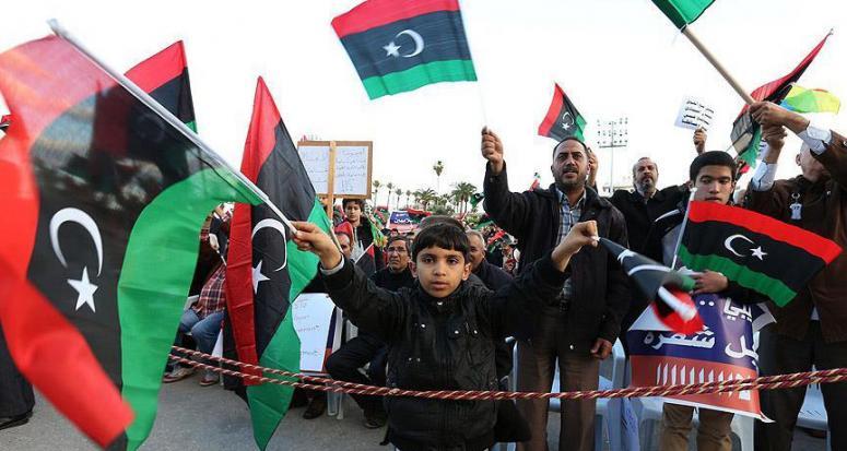 Libya'da nihayet hükümet kabinesi oluşturuldu