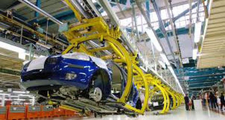 Otomotiv sektöründen üzücü haber! İhracat azaldı