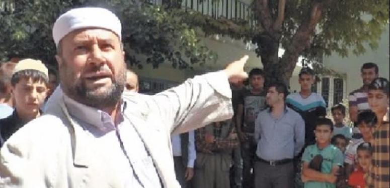 HDP'nin sahte imamları!