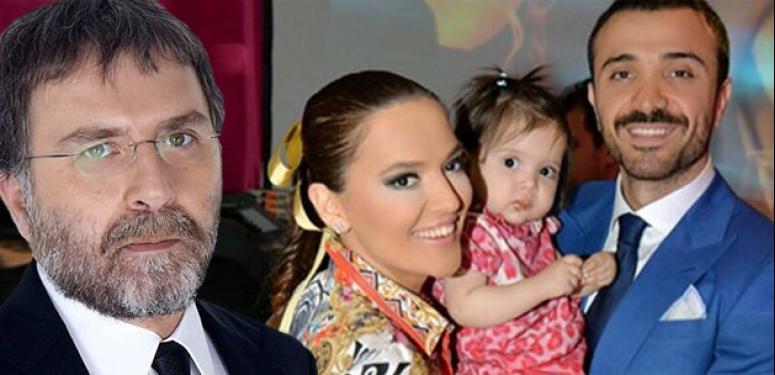 Demet Akalın'dan: Ahmet Hakan'a namaz cevabı