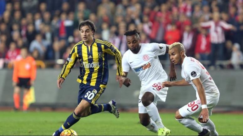 Fenerbahçe'den 'kötü haber'