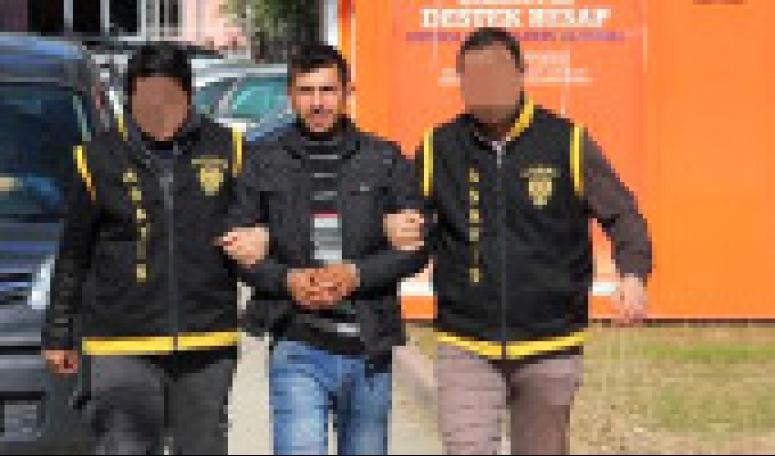 28 ayrı suçtan aranan PKK'lı yakalandı!