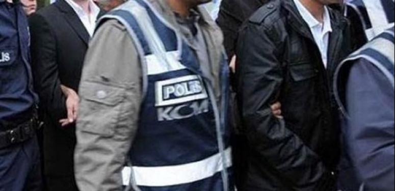 Kahramanmaraş'ta 6 IŞİD'li yakalandı!