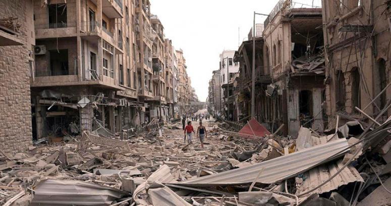 Suriye Meydan Okudu: Saldırmaya Gelenler Ülkelerine Tabutlarla Döner