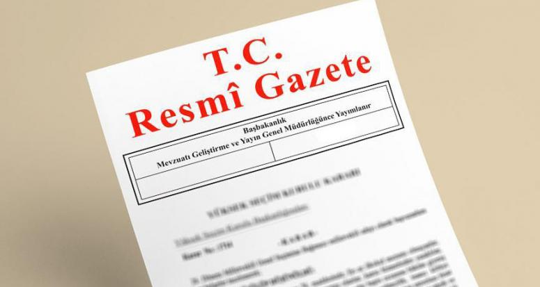 Maliye Bakanlığı parasal sınırları ve faizleri belirledi