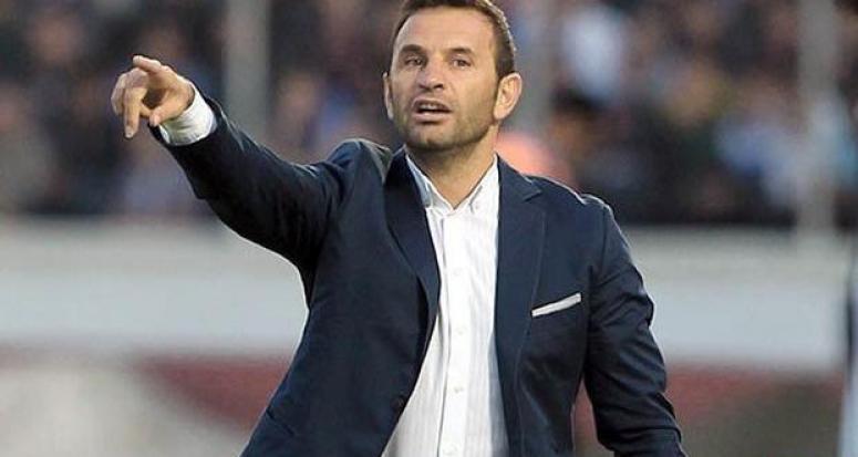 Sivasspor'da şok istifa! İşte yerine gelen isim