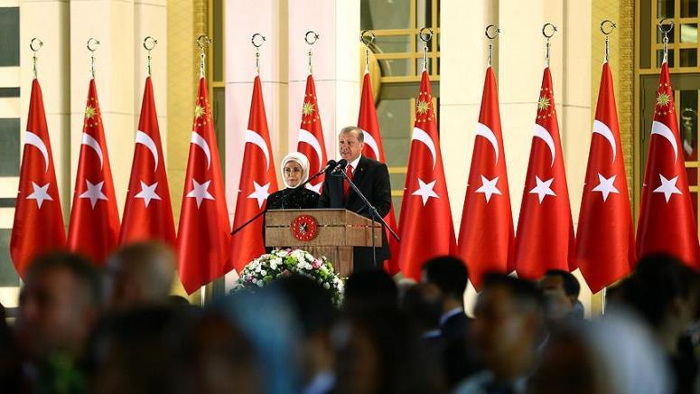 Erdoğan 'sigarayı bırakan 250'den fazla vatandaşı' ağırlayacak