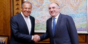Lavrov'dan FLAŞ açıklama: Türkiye ile görüşlerimiz örtüşmüyor!