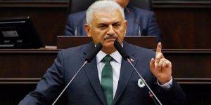 Başbakan Yıldırım: Ayrımcılık AK Parti'nin en büyük kırmızı çizgisidir