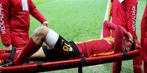 Galatasaray'a şok haber!