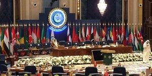 İslam İşbirliği Teşkilatı'ndan Erdoğan'a destek mesajı