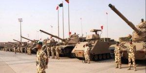 Bahreyn: 'Suriye'ye asker göndermeyeceğiz!'