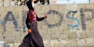 55 yaşındaki PKK kuryesi kadın şoke etti!