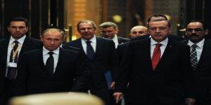 Erdoğan'dan Putin'e milli davet!