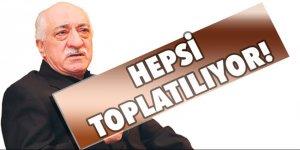 Teröristbaşı Gülen'in kitapları için karar verildi!