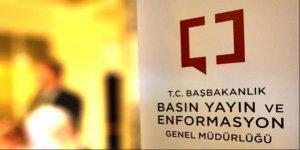 FETÖ'den ipta edilen basın kartı sayısı 330'a ulaştı