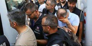O yaver dahil dahil 20 kişi FETÖ'den tutuklandı!