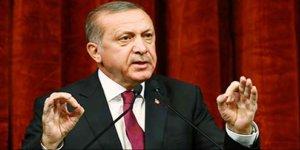 Meksika Televizyonuna konuşan Erdoğan'dan ABD'ye sert sözler!