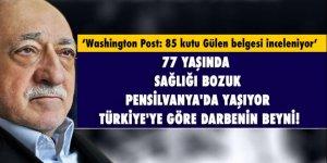 Amerika, 85 kutu dolusu Gülen belgelerini tarıyor!