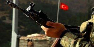 Aydın'da Kışlada dehşet!