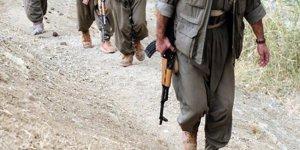 Darbe gecesine PKK'lı teröristler işte böyle sızdı!