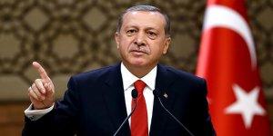Erdoğan: 'HDP'yi neden mi çağırmadım?'