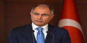 Efkan Ala'dan 'operasyonlar' açıklaması