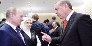 Suriyeli muhalifler Erdoğan-Putin görüşmesine kilitlendi