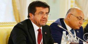 Zeybekci: Türkiye ile Rusya birbirine rakip değil ortak olabilir