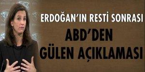 Erdoğan'ın resti karşısında ABD tercih yapamadı