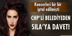 CHP'li belediyeden Sıla'ya davet!