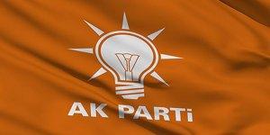AK Partili isime FETÖ'den tutuklama!