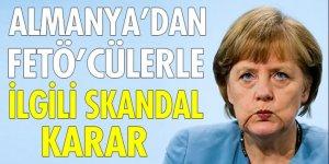 Almanya'nın MİT'in başvurusunu reddettiği iddia edildi