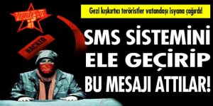 Sanal teröristler belediyenin SMS sistemini ele geçirdi