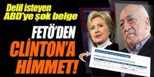 Adil Öksüz'den Clinton kampanyasına 5 bin dolar