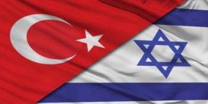 Türkiye-İsrail görüşmeleri başladı