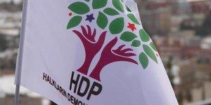HDP'den Kılıçdaroğlu'na saldırı açıklaması