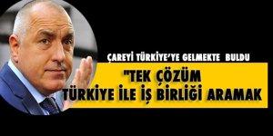 Bulgaristan Başbakanı çareyi Türkiye'ye gelmekte  buldu!