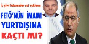 İçişleri Bakanı Ala: FETÖ şimdi bütün paraları yurt dışında lobilere harcıyor