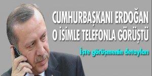 Cumhurbaşkanı Erdoğan, Hollanda Başbakanı ile telefonda görüştü
