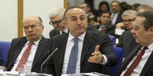 Çavuşoğlu: Kırım konusunda Türkiye'nin görüşleri hiç değişmedi