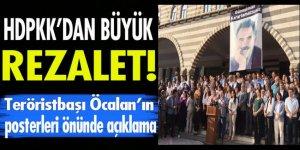 HDP'den bir rezalet daha!