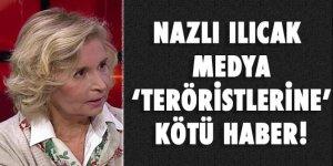 Nazlı Ilıcak ve diğer medya teröristlerine kötü haber!