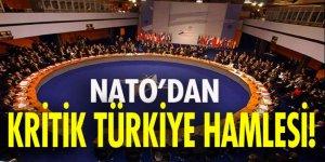 NATO, Baltık'daki birlikleri Türkiye'ye kaydırıyor